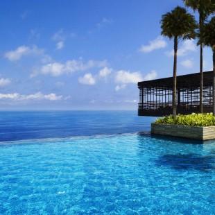 Fancy a swim? 10 amazing pools that will seduce you Fancy a swim? 10 amazing pools that will seduce you Amazing pools Alila Villas Uluwatu1 310x310