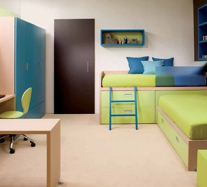 Get the best out of a small space Get the best out of a small space Get the best out of a small space Organization Ideas for Small Bedrooms Elegant Images 405x366