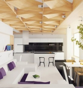 How to turn your kitchen into a lounge How to turn your kitchen into a lounge How to turn your kitchen into a lounge White kitchen lounge 665x415 277x293