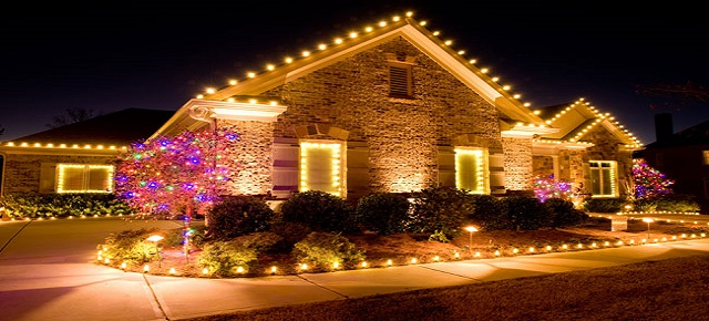 Christmas decorations: Make your house stand out