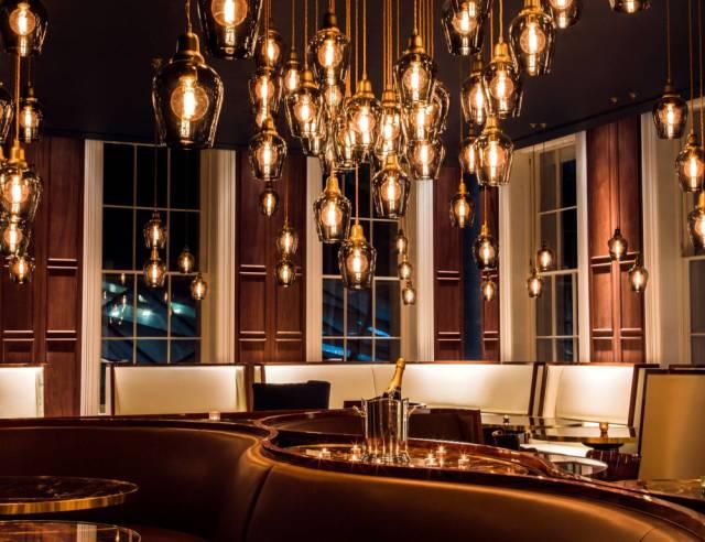 European Hotel Design Awards winner restaurant 4