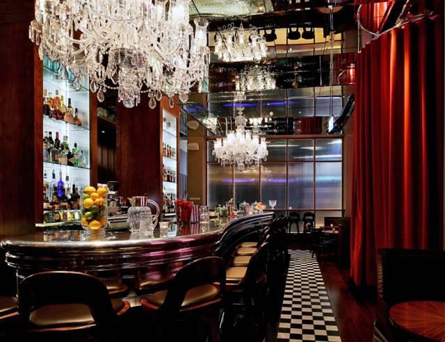 European Hotel Design Awards Winner Luxury Interior Plum