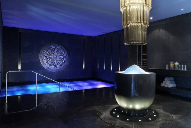 The ESPA at The Europe Hotel by Hirsch Bedner Associates Top 10 Luxury Hotel Designers Top 10 Luxury Hotel Designers The ESPA at The Europe Hotel by Hirsch Bedner Associates