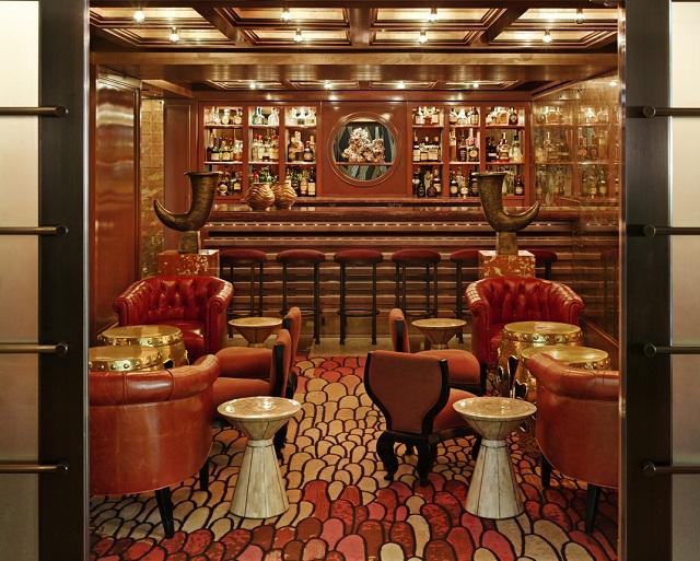 Viceroy Miami by Kelly Wearstler Top 10 Luxury Hotel Designers Top 10 Luxury Hotel Designers Viceroy Miami by Kelly Wearstler