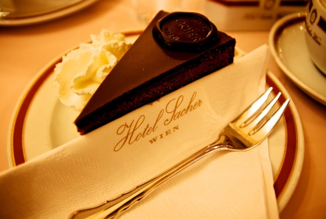 Conde Nast Traveler Choise- Hotel Sacher Vienna. One of the TOP hotels to stay in Europe!  Conde Nast Traveler Choise- Hotel Sacher Vienna. One of the TOP hotels to stay in Europe! Conde Nast Traveler Choise- Hotel Sacher Vienna. One of the TOP hotels to stay in Europe!  sacher cake