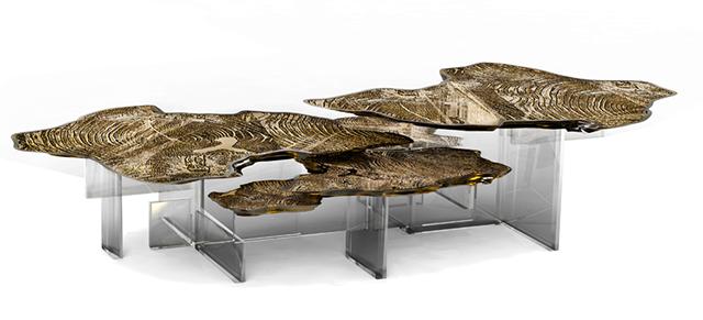 Monet Centre Table