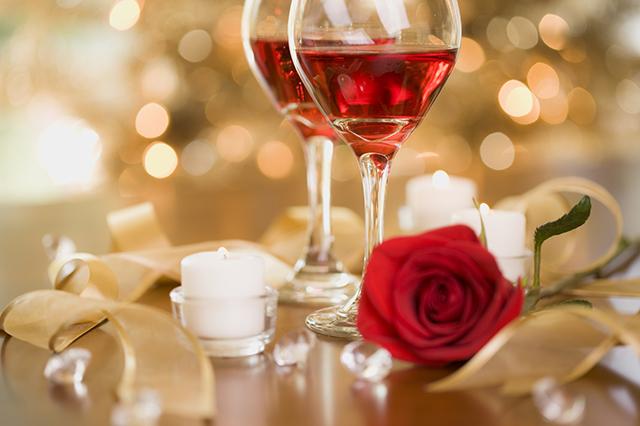 """Romantic Dinner"""