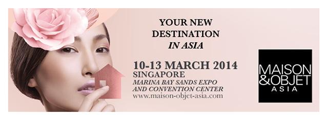 """""""Maison et Objet Asia"""" Maison et Objet Asia 2014 Maison et Objet Asia 2014 asias"""