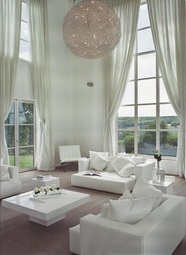 Amazing modern century home in toronto modern home decor for Modern home decor toronto