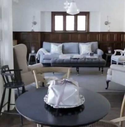 """Modern Century Home"""