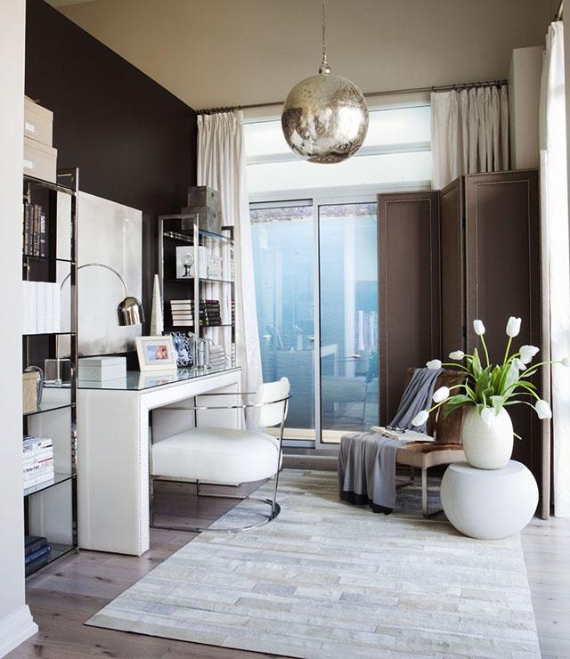 High end interior design firms toronto for Modern home decor toronto