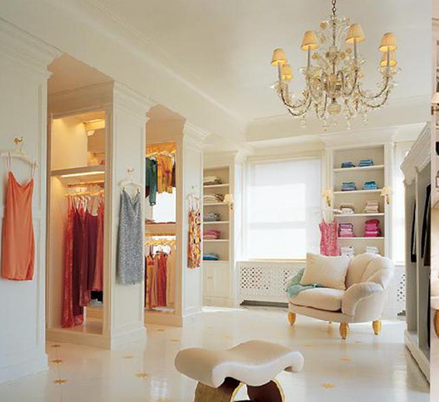 """Mariah Carey's closet"" Most Amazing and Luxurious Celebrity Closets Most Amazing and Luxurious Celebrity Closets 4"