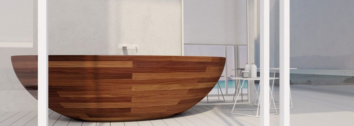 """modern wooden bathtubs"""