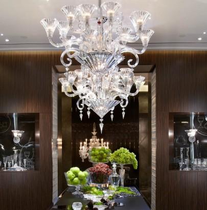 """""""Interior design trends: Top 10 modern chandeliers"""""""