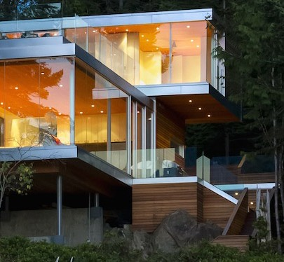 """Must see this Modern Vacation Houses in Vancouver"""