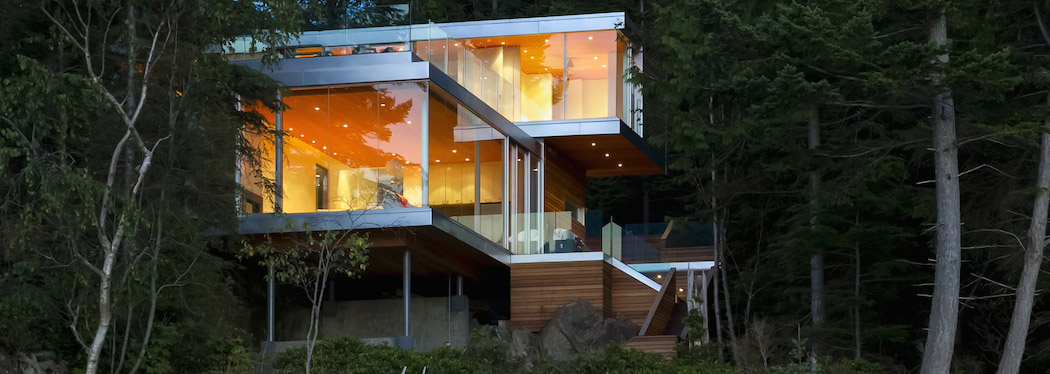 """""""Must see this Modern Vacation Houses in Vancouver"""""""
