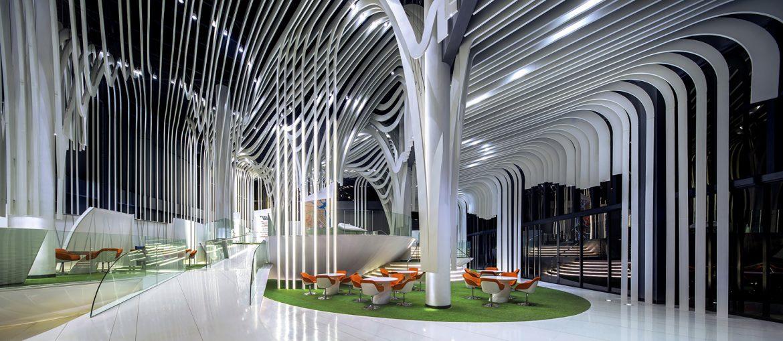 INSIDE World Festival of Interiors 2014