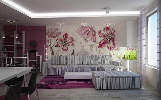 50 Shades of Grey Decorating Ideas