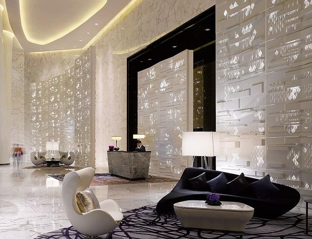 Luxury Hotel Interiors top 5 luxury hotel designers | modern home decor