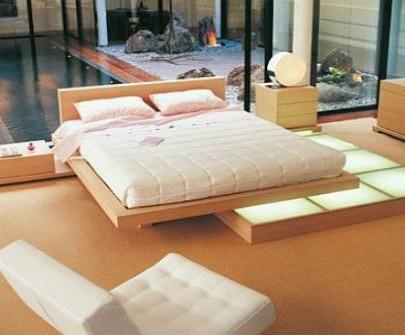 Modern home decor- best modern beds