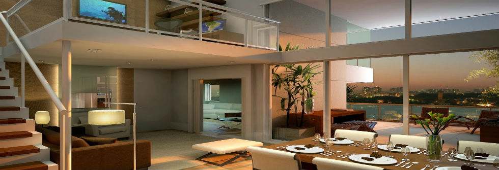 Small apartment design ideas for you!