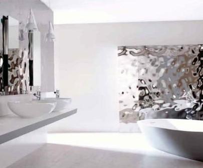 Addicted to modern bathroom ideas