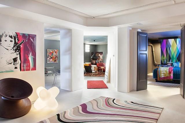 acessories of decor- modern home decor