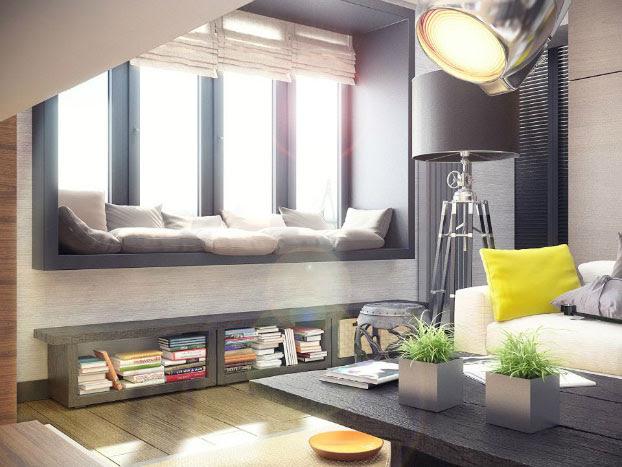 Decor style- Modern Home Decor