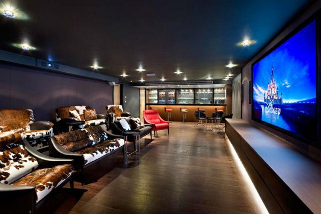 top home cinema- modern home decor Secret sins of top modern decor! Secret sins of top modern decor! top home cinema modern home decor
