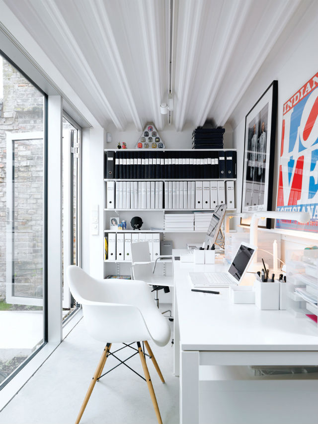 Home Office Decorating Ideas that Will Change Your Life