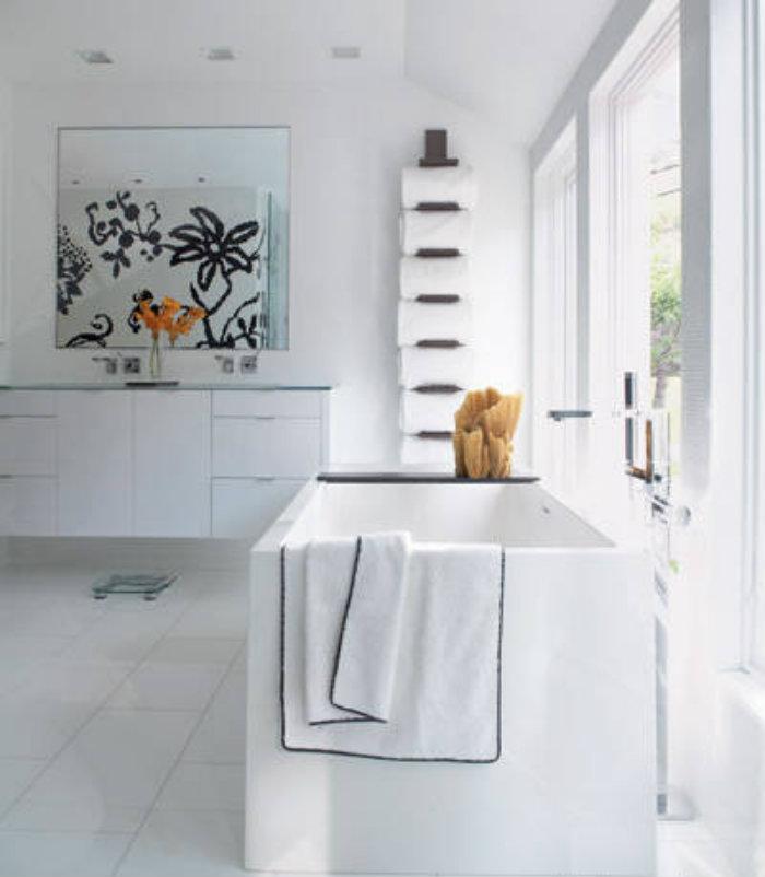 Modern bathroom decorating ideas of your dreams modern for Bisazza bathroom ideas