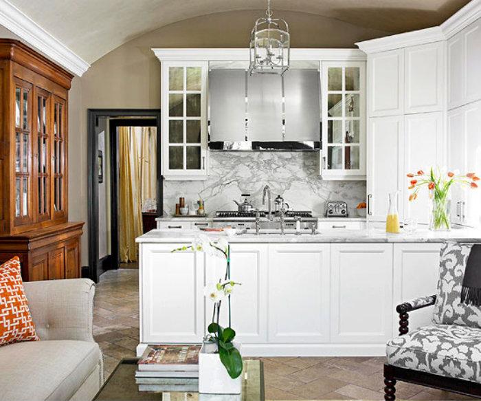 101723423 Trend colors for kitchen design Trend colors for kitchen design 101723423