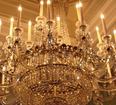 Chandelier Tips for Home Decor