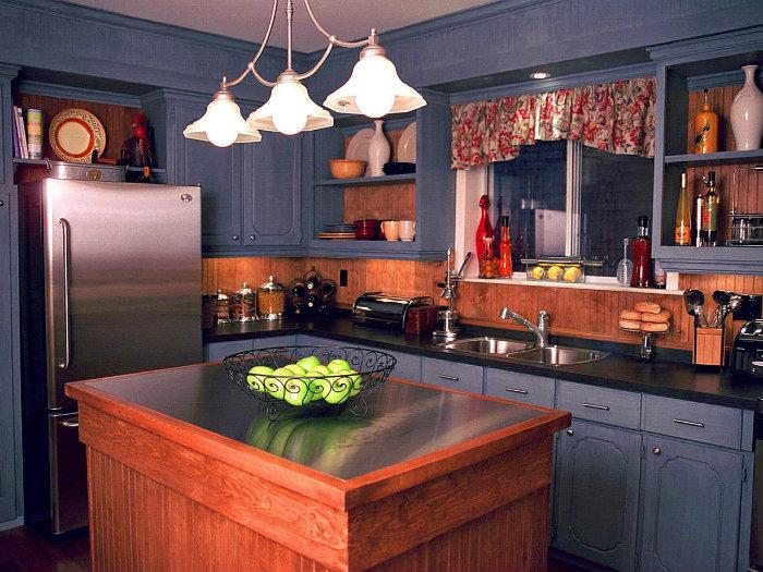KB-2470983_kitchen-color-blue-candice-olson Trend colors for kitchen design Trend colors for kitchen design KB 2470983 kitchen color blue candice olson
