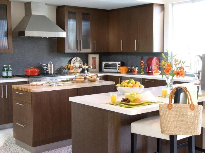 kitchen-color-gray-lori-dennis Trend colors for kitchen design Trend colors for kitchen design kitchen color gray lori dennis