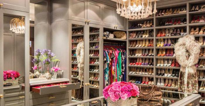 Create a paradise closet for yourself! Create a paradise closet for yourself! Create a paradise closet for yourself! modern closet home decor ideas