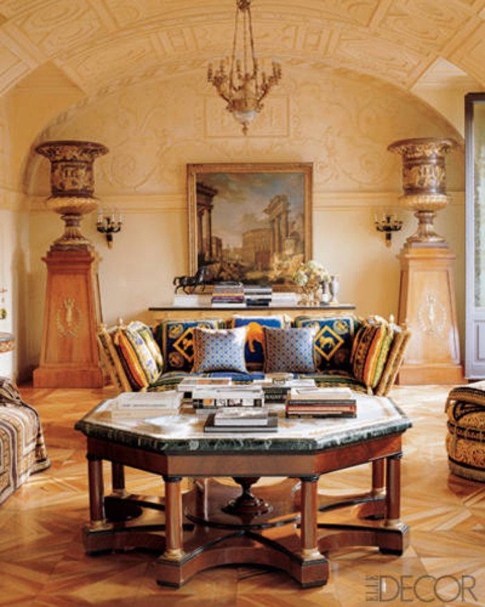 Modern Living Room Design Home Ideas Decor Furniture 3: 10 Contemporary Living Room Ideas