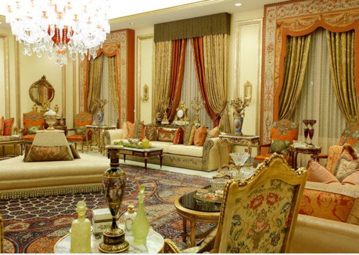 10 contemporary living room ideas modern home decor for Living room center table decoration ideas