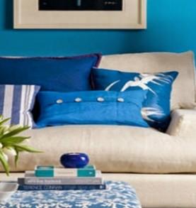 Hot Color Decoration Trends 2015