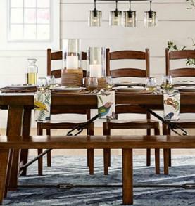 Modern Dining Room Tables 2015