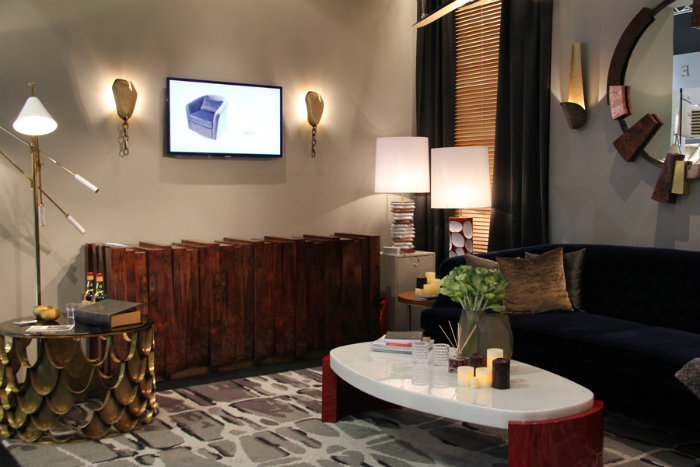 Modern Interior Decor Trends Modern Interior Decor Tips Modern Interior Decor Tips Moderm home decor table lamps modern design