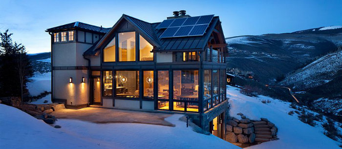 Stone Mountain Chalet Decor Stone Mountain Chalet Decor Stone Mountain Chalet Decor Modern home decor gorgeous colorado vacation home surrounded by snow covered slopes