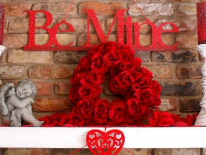 Decorate Your House in the Valentines Day style Decorate Your House in the Valentines Day style Decorate Your House in the Valentines Day style modern home decor 50 shades of grey 41 405x305