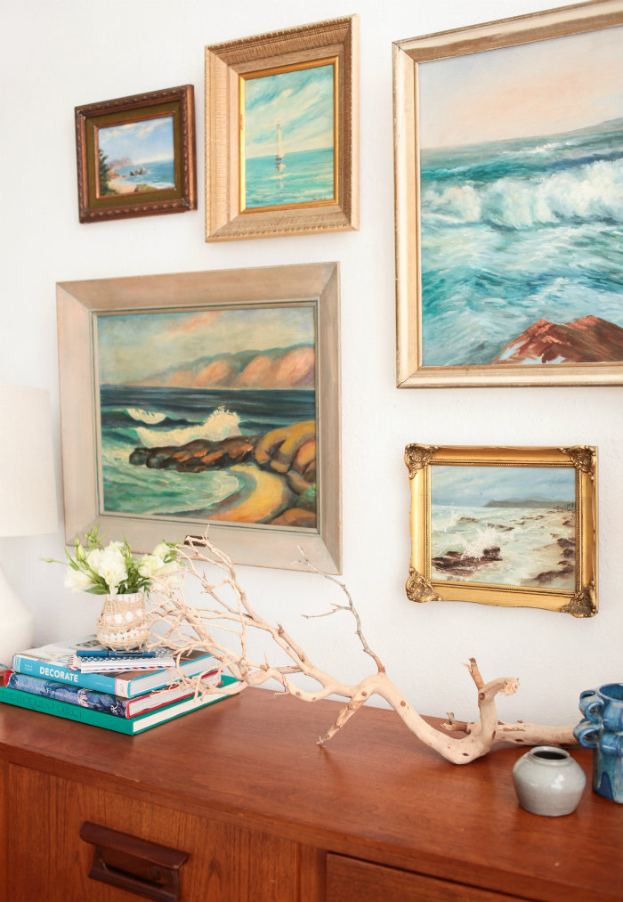 Home Decoration with Emily Henderson