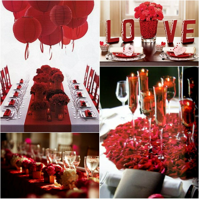Decorate Your House in the Valentines Day style | Modern Home Decor.  Decorate Your House In The Valentines Day Style Modern Home Decor