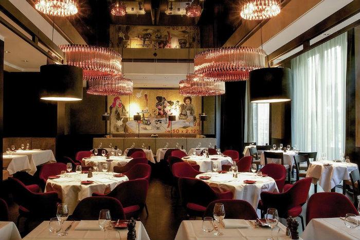 Modern Restaurant Interior Design Around The World Modern Restaurant Interior Design Around The World Modern Restaurant