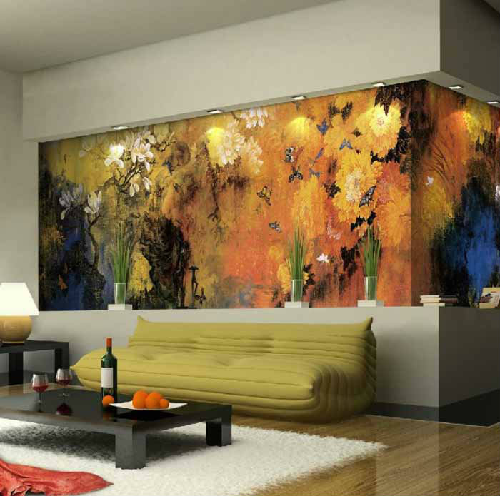 Modern Home Decor Amazing Artwork