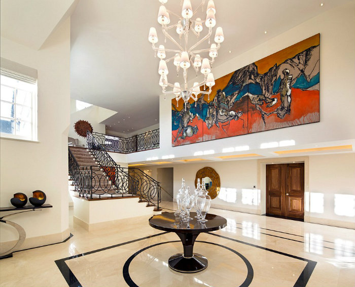 Modern Home Decor Amazing Artwork To Try Right