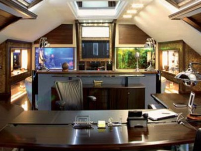 Top Trends in Home Office Design