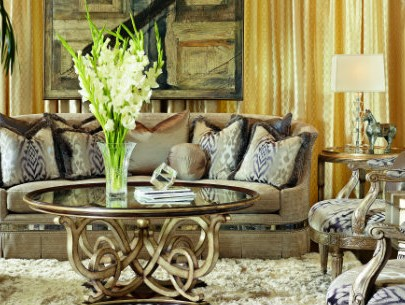 modern-home-decor-High-Point-Market -Best-of-collections-from-Marge-Carson
